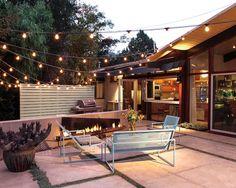 15 Amazing Midcentury Outdoor Designs