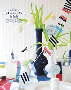 Love love love this! (For myself! haha) This website has AWESOME party ideas!