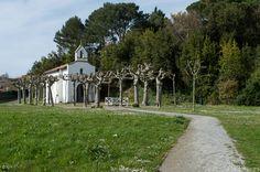 Chapelle Ur-Onea, Bidart