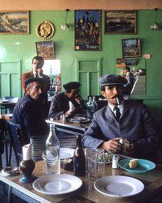 Turkey in 1970. Can you believe it?