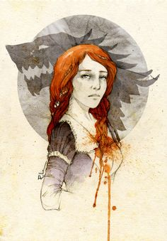 Sansa Stark #GameofThrones