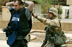 Ferguson Police Threaten, Restrain and Arrest Journalists, Is This A New Police State?