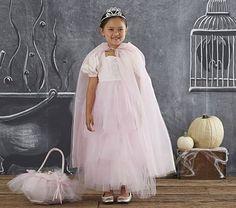 Pink Princess Costume #pbkids