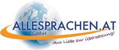 Allesprachen -Übersetzungsbüro & Dolmetscher | Übersetzungsagentur Wien & Graz
