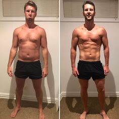 What a fantastic transformation from Rich! Incredible result over the 8 weeks losing 12.4kg and 6.7% body fat. Massive dedication and determination toward his nutrition and training now has this man looking ripped! Awesome stuff legend  @thefunctionalgroup @wrighteou5 #F45Challenge #Transformation #TeamPortMelbourne #TheFunctionalGroup