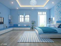 Ceiling Design Living Room, Bedroom False Ceiling Design, Bedroom Wall Designs, Room Design Bedroom, Bedroom Furniture Design, Modern Bedroom Design, Kids Room Design, Home Room Design, Home Decor Bedroom