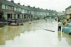 bristol floods 1968 - Google Search