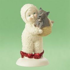 Department 56 - Snowbabies - No Place Like Home, Toto   Department 56 Villages, Free Shipping on Dept 56