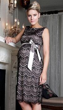 Elegantes vestidos largos de fiesta para embarazadas  http://vestidoparafiesta.com/elegantes-vestidos-largos-de-fiesta-para-embarazadas/