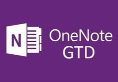 Preview for OneNote GTD: Productivity with Freeform Notes