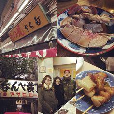 最高の休日を過ごせましたありがとうございます このほかにあと3軒ハシゴ酒してしまいました#宇チ多 #串揚げ100円ショップ#江戸ッ子 #ABURI#ハシゴ酒 by mizukitoyama