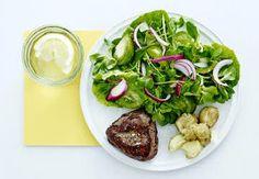 Sund aftensmad på max 30 minutter   Iform.dk