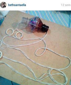 #perinola #recycle #petbottle #botellaspet #diy #handmade
