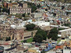 zacatecas mexico   Mexico Zacatecas - HD Travel photos and wallpapers