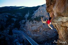 www.boulderingonline.pl Rock climbing and bouldering pictures and news Adam Bove Photograph