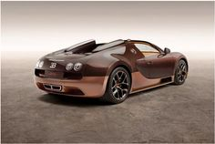 Bugatti Veyrons are the best of the best, but these special editions are even better! Hit the link to see this epic list... http://www.ebay.com/gds/Top-5-Bugatti-Veyron-Special-Editions-/10000000178454621/g.html?roken2=ta.p3hwzkq71.bsports-cars-we-love #spon #Bugatti #CarPorn