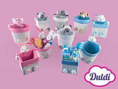 ¡Últimas novedades! Cajitas multiusos para niño y para niña. ¿Para qué las utilizarías tú?