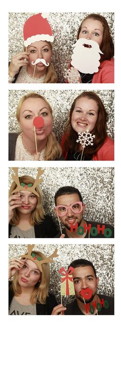 Christmas Photo Props - kerst props