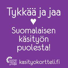 Suomen käsityöyrittäjät, Käsityökortteli Finland, Soap, Calm, Holiday Decorations, Country, Rural Area, Country Music, Bar Soap, Soaps