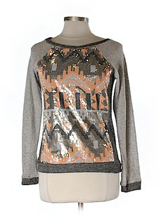 New With Tags Size Sm Potter's Pot Sweatshirt for Women