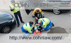 If you or a loved on has been injured in a car accident please call the Law Offices of Cohn & Smith, P.A.  Call Us For A FREE Consultation : (954)-740-8331