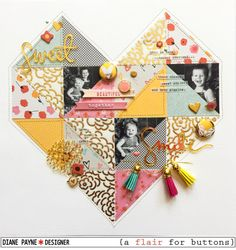 Sweet+Smile - Scrapbook.com