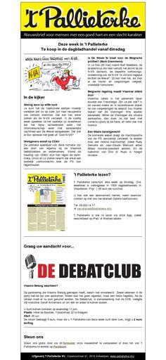 't Pallieterke nr 23 van 4 juni 2014