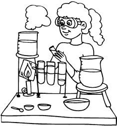 Chemistry Coloring Pages Science Worksheets, Worksheets For Kids, Robert Boyle, Nobel Prize In Chemistry, Chemical Bond, Teaching Chemistry, Easy Coloring Pages, Physical Properties, Quantum Mechanics