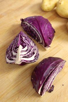 My favorite cabbage recipe!
