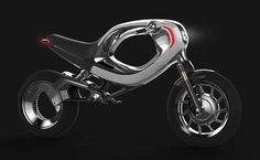 Futuristic Electric Motorcycle  JAMSO loves to support the Electric Motorbike sector. We love motorbikes. Our business supports companies through goalsetting, KPI management and BI solutions http://www.jamsovaluesmarter.com