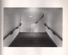 TURNER, Judith. - Photographs Five Architects.