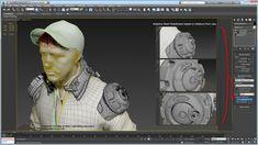 Logiciel de modélisation 3D et de rendu 3D | 3ds Max | Autodesk