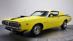 ❦ 1971 Dodge Charger Superbee