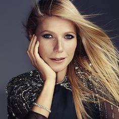 gwyneth paltrow is bazaar's february cover star