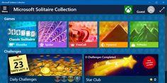 Solitaire Collection se podrá jugar desde Android e iOS - http://www.entuespacio.com/solitaire-collection-se-podra-jugar-desde-android-e-ios/ - #Android, #IOS, #Juegos, #JuegosMóviles, #Noticias, #SolitaireCollection, #Tecnología