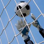 Goalkeeper Training Guide Choose the Right Pregame Goalkeeper Drills -good to know for coaching other goal keepersChoose the Right Pregame Goalkeeper Drills -good to know for coaching other goal keepers Soccer Drills For Kids, Football Drills, Soccer Practice, Soccer Skills, Youth Soccer, Soccer Tips, Kids Football, Volleyball Tips, Volleyball Shirts