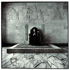 Lothar Wolleh The patriarch of Constantinople 1966