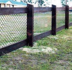 Awesome Tips: Large Backyard Fence large backyard fence., 4 Awesome Tips: Large Backyard Fence large backyard fence., 4 Awesome Tips: Large Backyard Fence large backyard fence. Backyard Privacy, Large Backyard, Backyard Fences, Fenced In Yard, Backyard Landscaping, Landscaping Ideas, Yard Fencing, Fenced In Backyard Ideas, Cheap Backyard Ideas