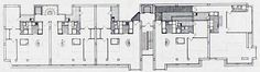 Fregolí dwellings, duplex ground floor _ Esteve Bonell _ Barcelona _ New way of living