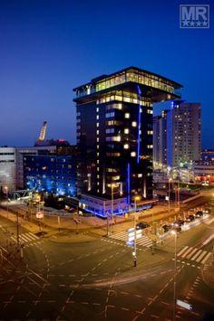 Rotterdam - Inntel Hotels Rotterdam Centre
