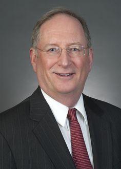 Stephen N. Potter, President Asset Management