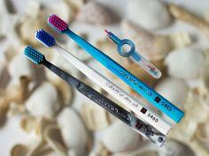 Самый мягкий подход к уходу за зубами - зубные щетки и ершик Curaprox