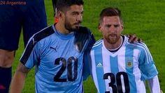 La Conmbebol oficializó la candidatura de Argentina, Uruguay y Paraguay para el Mundial 2030