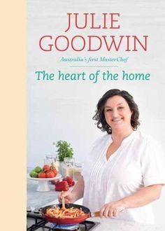 Love my Julie Goodwin cookbooks.