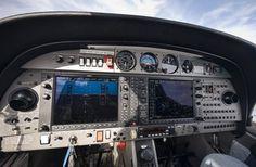 Twin-Star's G1000 Cockpit | Flickr - Photo Sharing!