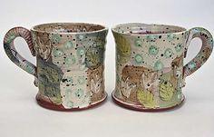 Domestic ware | Isabel Merrick