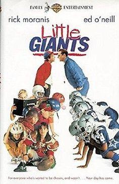 Little Giants [VHS] [VHS Tape] [1994]