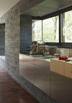 Keuken Bulthaup design Babs Appels