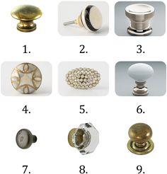cabinet hardware resources
