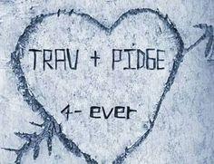 Trav+pidge